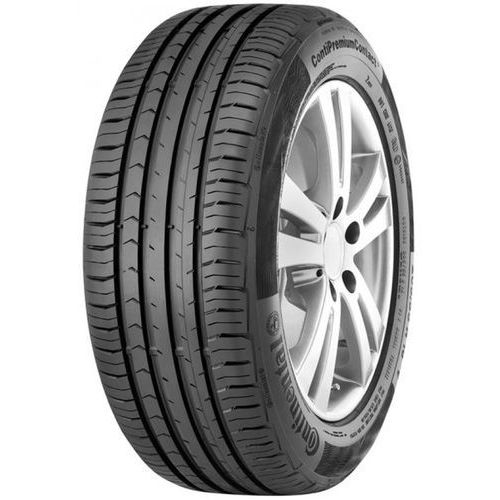 Opony letnie, Continental ContiPremiumContact 5 185/65 R15 88 H