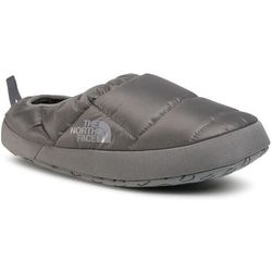 Kapcie THE NORTH FACE - Tent Mule III NF00AWMGKB81 Grey/Griffin Grey