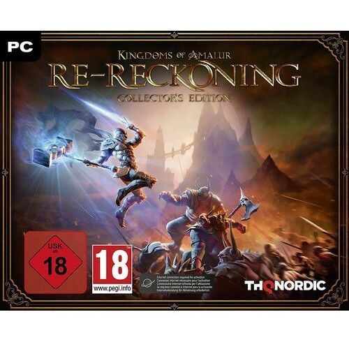 Gry na PC, KINGDOMS OF AMALUR THE RECKONING