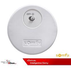 Wewnętrzny radiowy czujnik słoneczny Somfy 9013707
