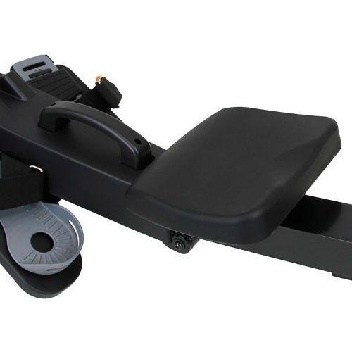 Wioślarze, NordicTrack RX800