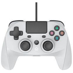 Kontroler SNAKEBYTE Game:Pad 4 S Szary do PS4
