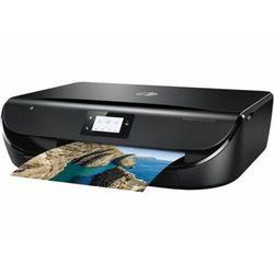 Urządzenie wielofunkcyjne z kolorową drukarką atamentową HP DeskJet Ink Advantage 5075