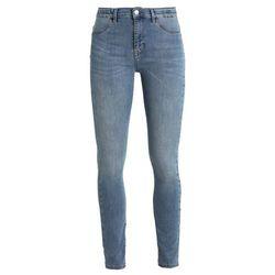 Selected Femme SFGAIA JEGGING HEAVENLY Jeans Skinny Fit light blue