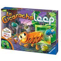 Planszówki, Gra - La Cucaracha Loop