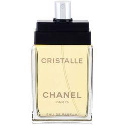 Chanel Cristalle woda perfumowana 100 ml tester dla kobiet