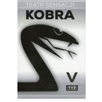 Pakiety filmowe, Teatr Sensacji Kobra V Kolekcja