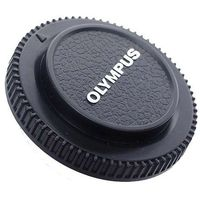 Dekielki do obiektywów, Dekielek Olympus BC-3 Body Cap for 1,4 x Tele Converter (V325060BW000) Darmowy odbiór w 21 miastach!