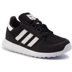 Buty adidas - Forest Grove C EE6573 Cblack/Clowhi/Cwhite