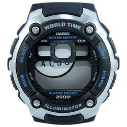 Obudowa, koperta do zegarka CASIO AE-2000W, AE-2000WD