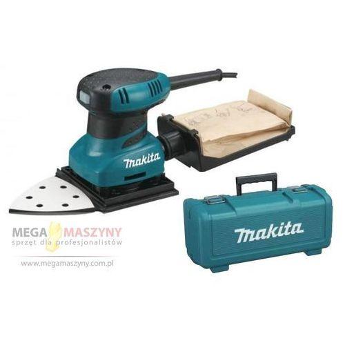 Szlifierki i polerki, Makita BO4565K
