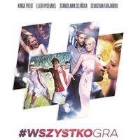 Dramaty i melodramaty, #Wszystkogra - Dostawa 0 zł