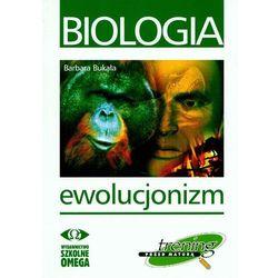TRENING PRZED MATURĄ BIOLOGIA EWOLUCJONIZM (opr. miękka)