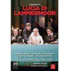 Donizetti: Lucia Di Lammermoor (Blu-Ray) - Diana Damrau DARMOWA DOSTAWA KIOSK RUCHU