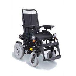 Wózek inwalidzki elektryczny LIMBER