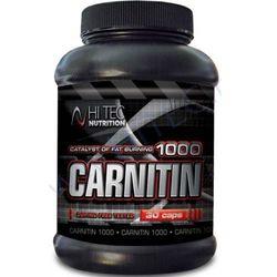 Hi Tec Carnitin 1000 - 60 kaps
