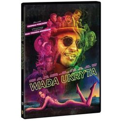 Wada ukryta (DVD) - Paul Thomas Anderson