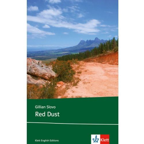 Pozostałe książki, Red Dust Slovo, Gillian