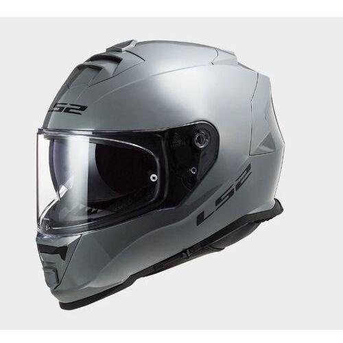 Kaski motocyklowe, KASK LS2 FF800 STORM NARDO GREY
