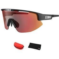 Sportowe okulary przeciwsłoneczne Bliz Matrix, Biały