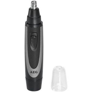 Maszynki do strzyżenia i trymery, AEG NE 5609