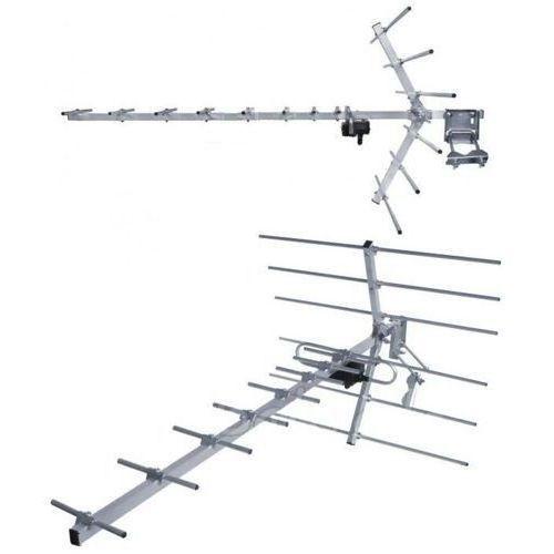 Anteny RTV, DPM HN51