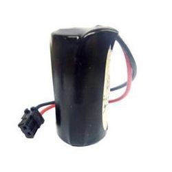 Bateria Q6BAT CR17335SE-MC 3.0V do sterowników Mitsubishi CR17335SEMC