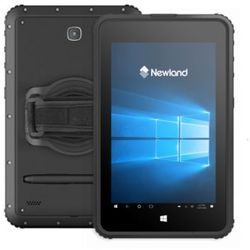 Tablet przemysłowy Newland NQuire NQ800 II