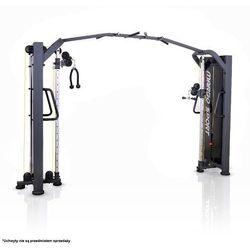 Brama do siłowni z regulacją rączek MP-U204