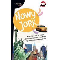 Mapy i atlasy turystyczne, Nowy Jork Pascal Lajt - Praca zbiorowa (opr. miękka)