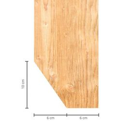 Drabinka gimnastyczna inSPORTline Basicline 195 x 65 cm