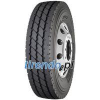 Opony ciężarowe, Michelin XZY 3 385/65 R22.5 160K 18PR , podwójnie oznaczone 158L -DOSTAWA GRATIS!!!