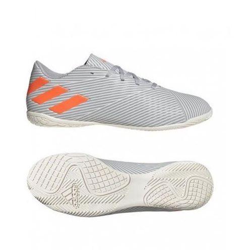 Piłka nożna, Buty piłkarskie hala adidas Nemeziz 19.4 IN 42 2/3