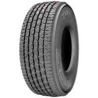 Opony ciężarowe, Michelin XFN2 Antisplash 385/65R225 158L - D, C, 2, 72dB