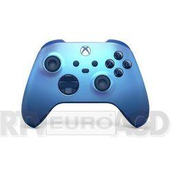 Microsoft Xbox Series Kontroler bezprzewodowy wersja specjalna (aqua shift)