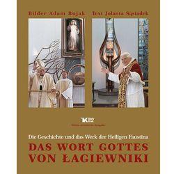 Das worth Gottes von Łagiewniki. (w języku niemieckim) (opr. miękka)