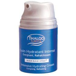 Thalgo INTENSIVE HYDRATING CREAM Krem intensywnie nawilżający dla mężczyzn (VT5210)