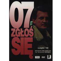 Seriale i programy TV, 07 zgłoś się Część 10