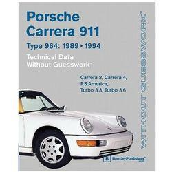 Porsche 911 Carrera (964) 1989-1994 Technical Data Without Guesswork