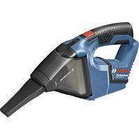 Odkurzacze przemysłowe, Odkurzacz akumulatorowy Bosch GAS 10,8 V-LI