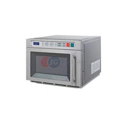 Kuchenki mikrofalowe gastronomiczne, Kuchenka mikrofalowa 1,8 kW elektroniczna 30 l Stalgast 775019