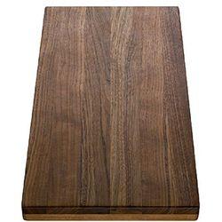 Deska kuchenna do krojenia BLANCO 420x290mm Drewno orzechowe (515914)