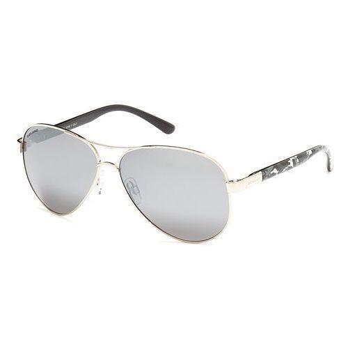 Okulary przeciwsłoneczne, Okulary przeciwsłoneczne Solano SS 10160 F