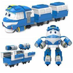 Robot Trains Figurka transformująca Kay deluxe