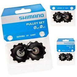 Shimano Ultegra / XT / Saint Kółka przerzutki 9-/10-biegowe, black 2020 Akcesoria do napędu