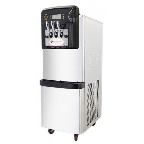 Pozostała gastronomia, Maszyna do lodów włoskich | rainbow system | 2x 7,2L