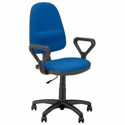 Krzesło obrotowe PRESTIGE PROFIL TS02 GTP13 - biurowe, fotel biurowy, obrotowy