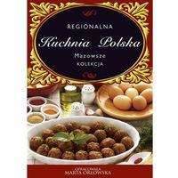 E-booki, Kuchnia Polska. Mazowsze