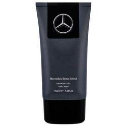 Mercedes-Benz Mercedes-Benz Select żel pod prysznic 150 ml dla mężczyzn