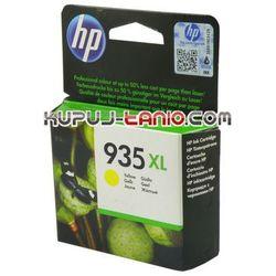 HP 935XL Yellow oryginalny tusz do drukarki HP Officejet 6820, HP Officejet Pro 6835, HP Officejet Pro 6830